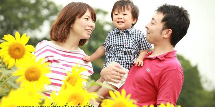 無料の親子イベント