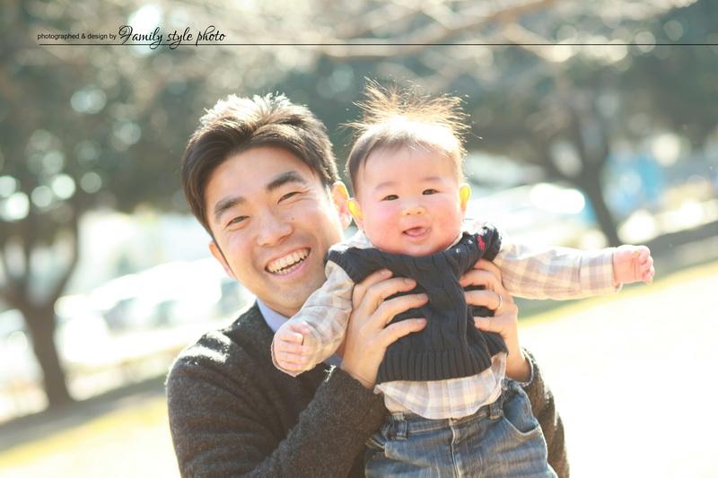 家族写真撮影会