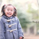 子供の笑顔の引き出し方