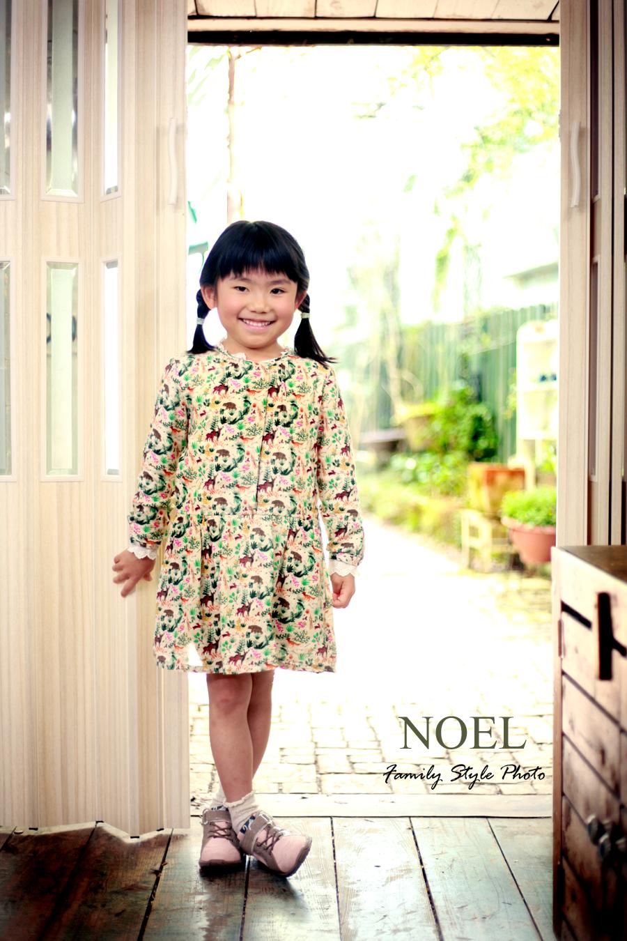 子供写真 東京