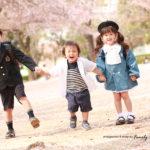 子供撮影に必要な楽しい雰囲気