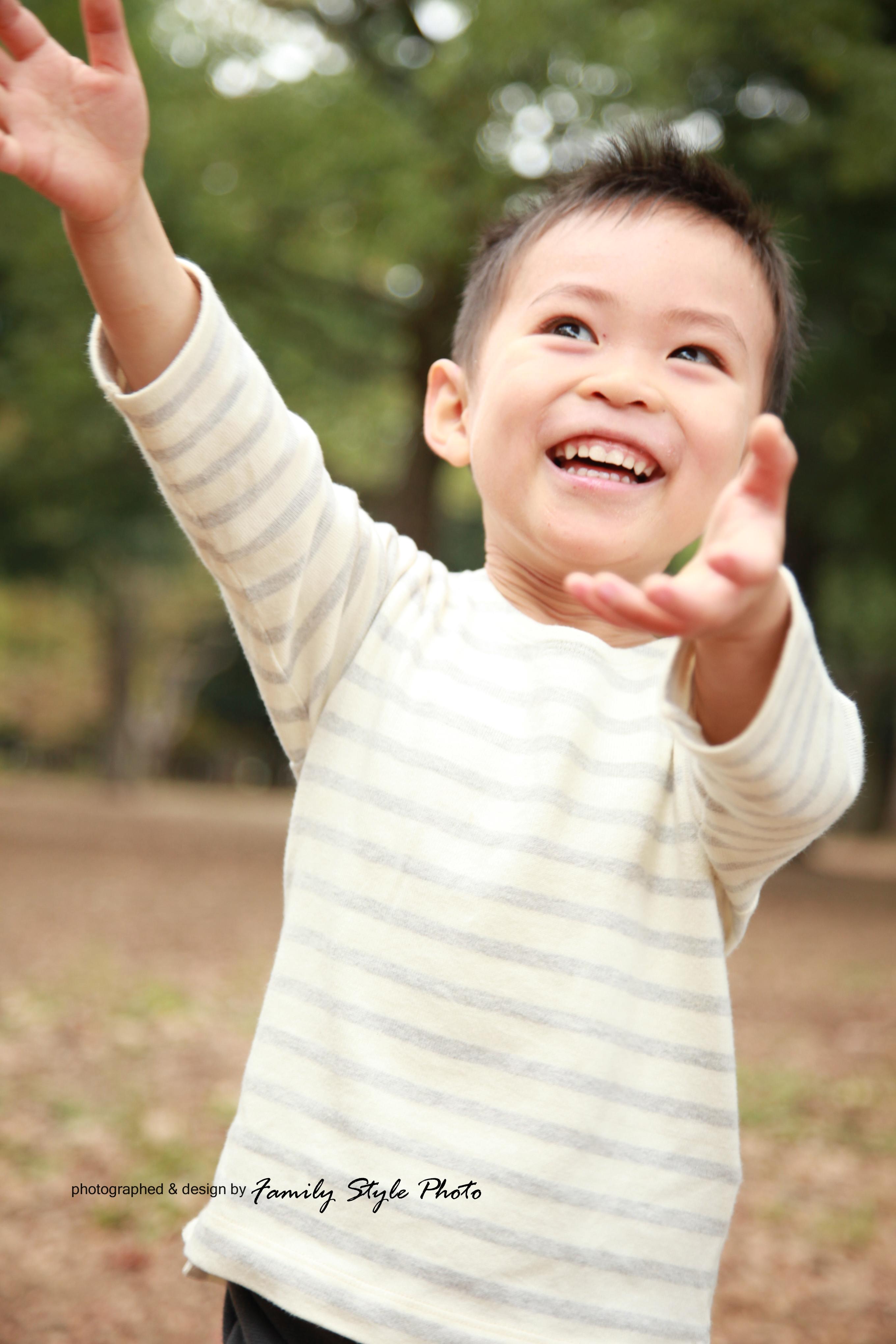 子供写真撮影研修会
