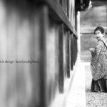 七五三出張撮影@立川諏訪神社さま