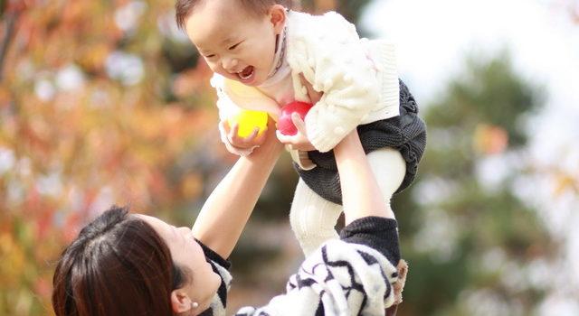 赤ちゃん イベント