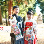 七五三・お宮参り神社出張撮影@八坂神社