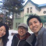 札幌でカメラマン向け講習会