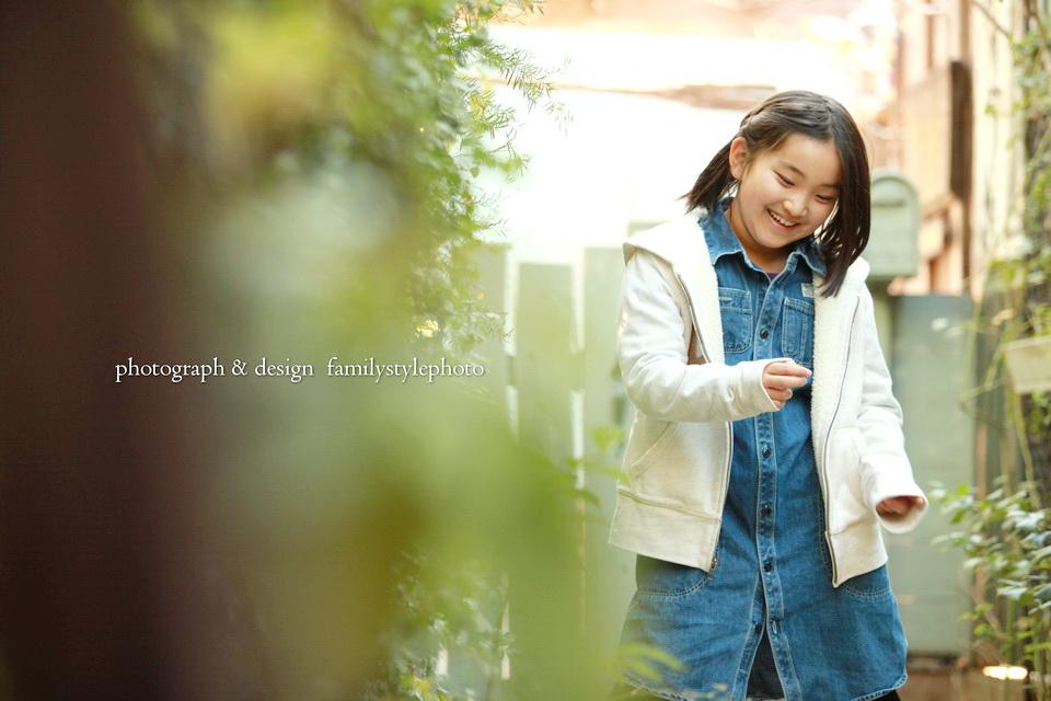 キッズ・親子撮影イベント:手作り工房NOEL(川崎市高津区)