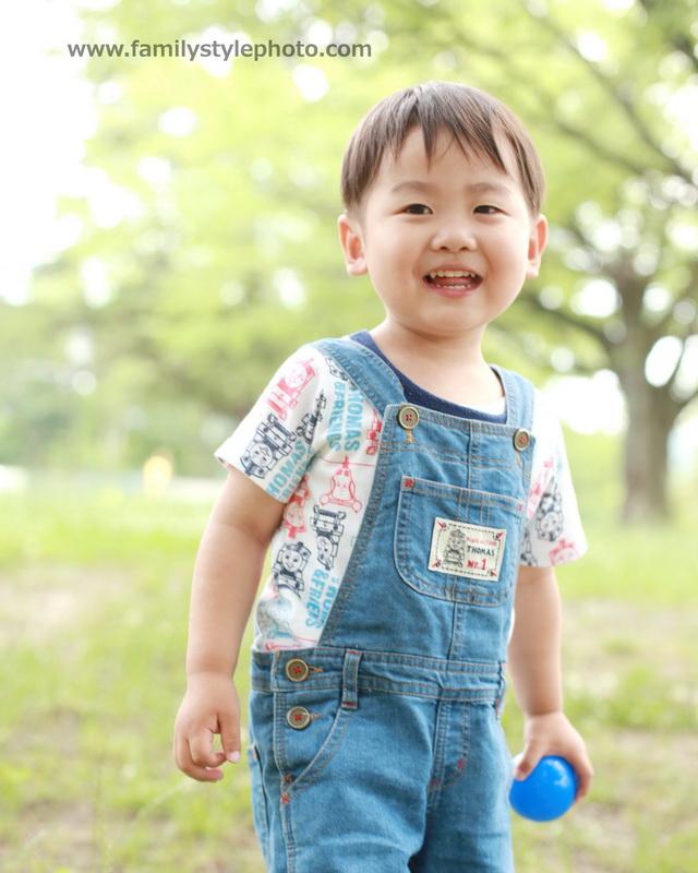 子供の笑顔を撮るのはなぜ?