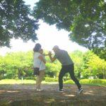 人見知りちゃん写真撮影見学会@横浜