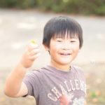 家族写真撮影会@浦安市若潮公園