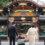 出張撮影を禁止している神社について|お宮参り・七五三の同行撮影