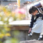 入園・入学写真撮影のポイントをお教えします