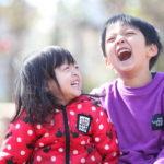 子供の気持ちに寄り添うから撮れる表情