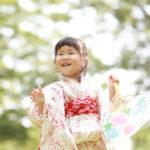 東京の子供夏着物撮影会お写真ご紹介|ファミリースタイルフォト
