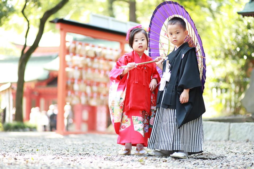 武蔵一宮氷川神社(大宮)で七五三撮影できるの?七五三撮影カメラマンが記念撮影に際してのアドバイス