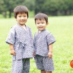 兄妹姉妹の上手な撮り方について・子供と家族の笑顔を引き出し撮影する専門家がアドバイス