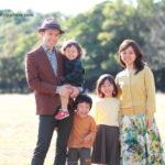家族の幸せとは?家族写真の出張撮影カメラマンが家族の幸せについて書いてみた