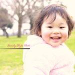 子供の笑顔写真を撮る秘訣は子供の気持ちに寄り添うこと|出張カメラマンが寄り添い方を解説