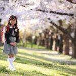 狛江市の入園入学記念の出張撮影は家族写真撮影のファミリースタイルフォト