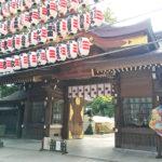 大國魂神社で七五三出張撮影は可能なの?|調布・狛江市・世田谷の出張カメラマン