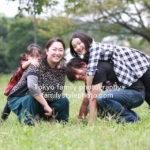 6/19(土)いわき家族の写真撮影会|笑顔100%のプロカメラマンが撮影(野外撮影・感染防止対策・1家族ずつの時間入れ替え制)